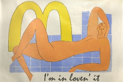 M&Matisse, 2013