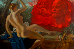SUSANNA AND THE ELDERS, 1984