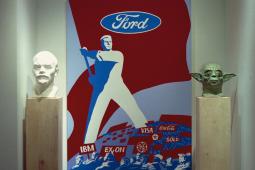 GLORY OF CAPITALISM, 1989