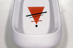 REVOLUTIONARY PORCELAIN, 1989-90
