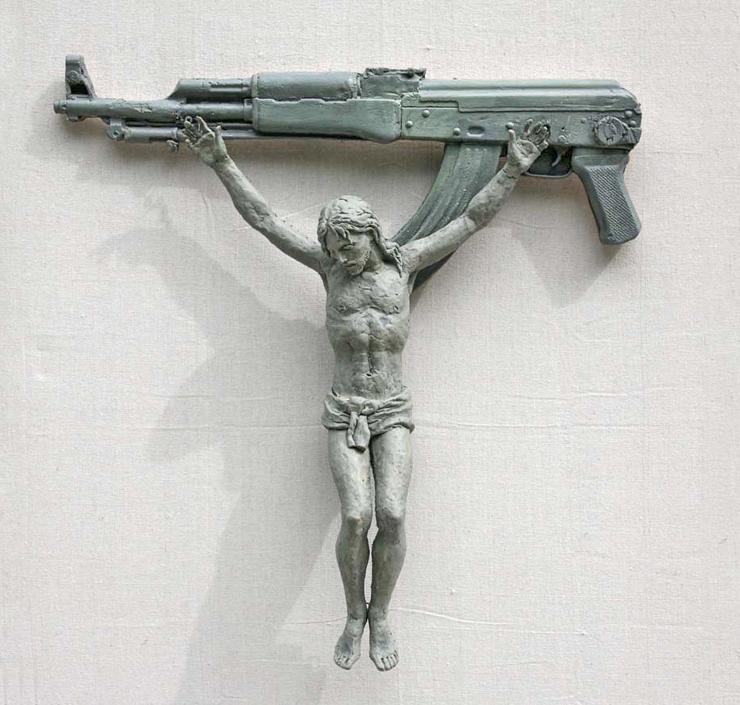 Jesus of Russia, 2012