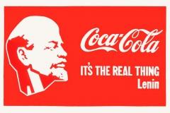 Lenin-Coca-Cola-AK-1987-Acrylic-on-canvas-91-x-109-cm--32-x-43-in-(web)