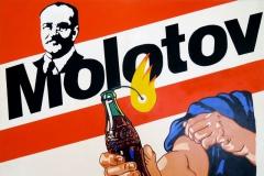 Molotov-Cocktail-AK-19892000-Acrylic-on-canvas--91-x-109-cm-(36-x-43-in)_0