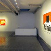 SELECTED WORKS - Alexander Kosolapov; Galerie Sébastien Bertrand; 2013