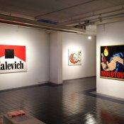 SELECTED WORKS - Alexander Kosolapov; Galerie Sébastien Bertrand; 2013