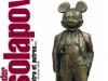 Paris, Kosolapov, Galerie Vallois, Mickey, Kamasutra et autres…