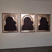 Alexander KOSOLAPOV. Caviar Icon, Galerie Vallois, Paris, 2010