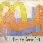 M&Matisse 2013, 178x127 cm, Galerie Vallois Sculptures 2014