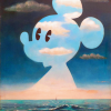 MICKEY MAGRITTE, 1985
