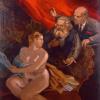 SUSANNA AND ELDERS, 1985