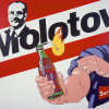 MOLOTOV COCKTAIL, 1989