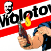 MOLOTOV COCKTAIL, 1989