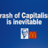 THE CRASH OF CAPITALISM, 1992