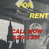SPACE FOR RENT, 1994