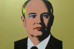 Александр Косолапов: персональная выставка