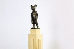 В Москве открывается выставка «Александр Косолапов. Ленин и кока-кола»