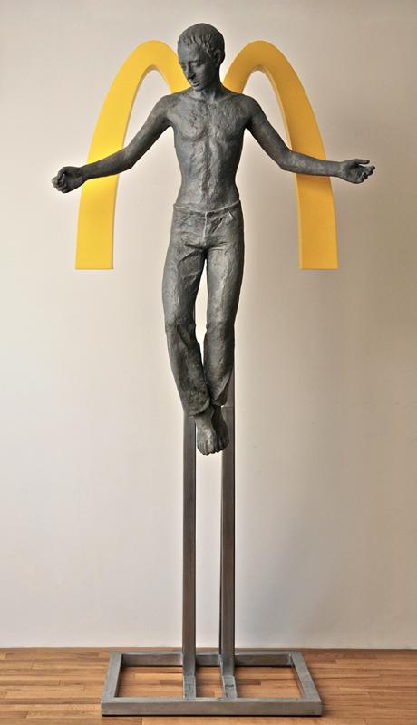 ANGEL CHOLESTEROL, 2010