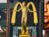 THE ANGEL OF NEW YORK, 2010