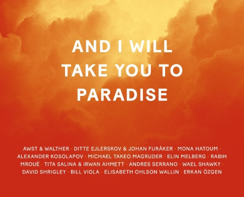 And I Will Take You to Paradise